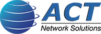 ACT Network Solutions Logo
